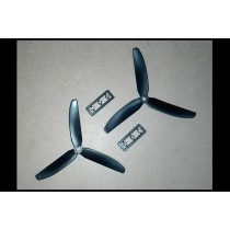 Propeller / Blade 6045 3-blade CW CCW - Black