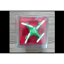 Cheerson CX-10 Mini Quadcopter / Drone RTF - Green Color
