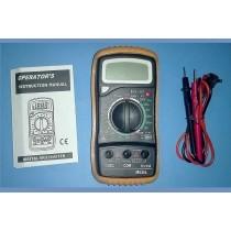 Digital Multimeter M830L