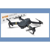 Eachine E58 WIFI  -  Hight Hold Mode - Pocket Drone Quadcopter