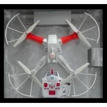 Explorer - Big Size 2.4G Quadcopter / Drone RTF