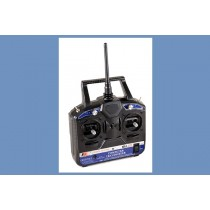 FlySky FS-CT6B 2.4ghz - 6-Channels Transmitter with Receiver