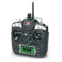FlySky FS TH9X 2.4G 9 Channel Transmitter with Receiver