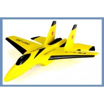 FX 820 2-Ch 2.4 GHz RC Airplane Ready to Fly