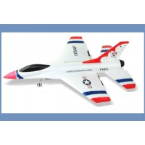 FX 823 2-Ch 2.4 GHz RC Airplane Ready to Fly
