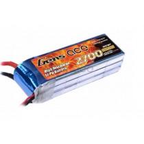 11.1v 2700 mAh Lipo Battery - Gens Ace