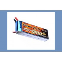 Gens Ace 7.4v 1800 mAh 25C Lipo Battery
