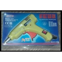 Hot Melt Glue Gun 220v 20W