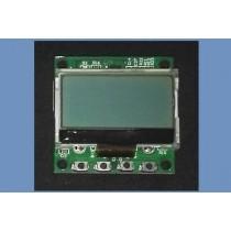 KK2.1.5 Mini  - LCD Flight Controller
