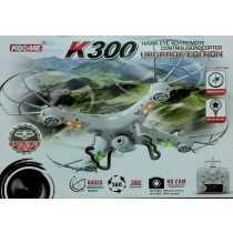 Koome K300 2.4G Auto Hover / Altitude Hold QuadCopter Mode 2 RTF