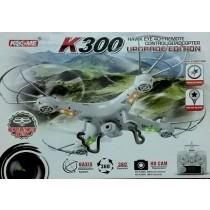 Koome K300 2.4G Auto Hover / Altitude Hold QuadCopter Mode 2 RTF