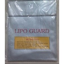 LiPo Battery Safe Bag 18 x 22 cm