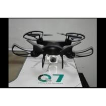 Q7 Drone / Quadcopter WiFi Camera 2.4G RTF