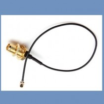 Antenna Pigtail Cable - RP-SMA Female