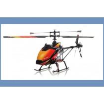 WL Toys V913  - Brushless Motor - Big Size 4-Channels Helicopter