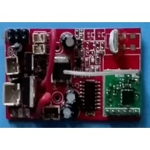 WL Toys V913 RC Helicopter Receiver Board
