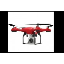 X52HD RC Drone RTF with 480P HD Camera